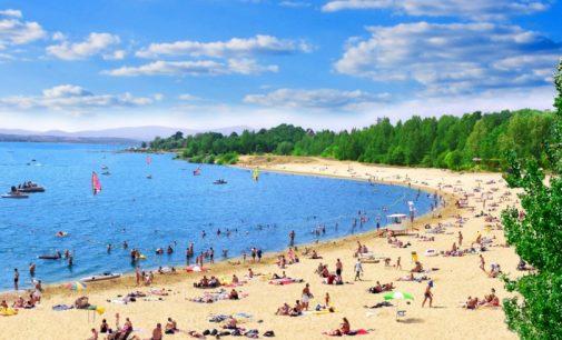 AKWA będzie zarządzać jeziorem