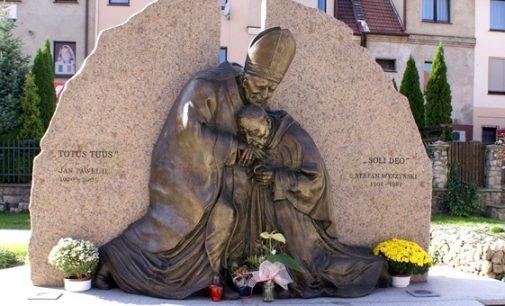 Kardynał Wyszyński patronem Prudnika?