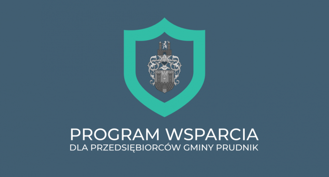Grzegorz Zawiślak ogłosił program wsparcia przedsiębiorców