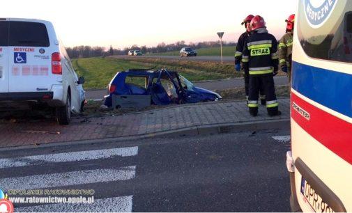 Policja wyjaśnia przyczyny tragicznego wypadku