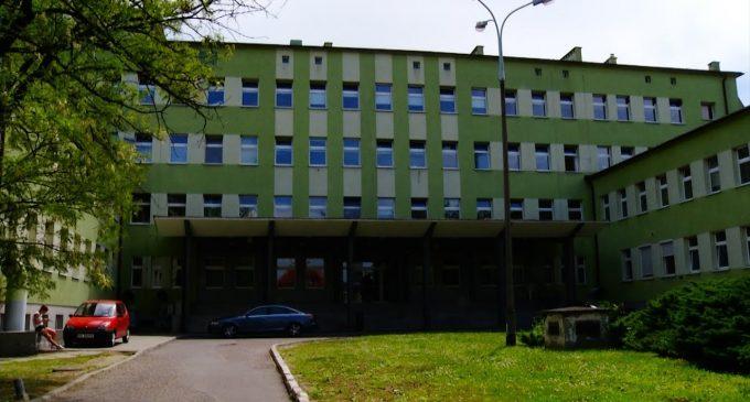 Szpital w Kędzierzynie gotowy na przyjęcie pacjentów