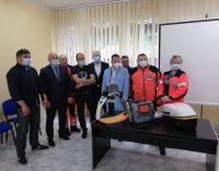 Kukiz i gmina wsparli szpital