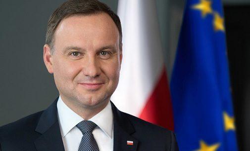 Prezydent w Głogówku