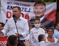 Andrzej Duda odwiedził Głogówek