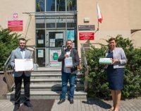 Dalsza pomoc Grupy Azoty ZAK dla placówek z Opolszczyzny