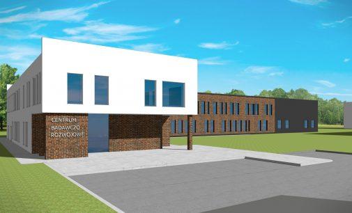 W Grupie Azoty w Kędzierzynie-Koźlu rusza budowa Centrum Badawczo-Rozwojowego