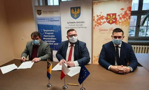 Największa inwestycja w historii Głogówka stanie się faktem