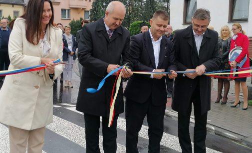 Droga Biała-Sowin oddana do użytku