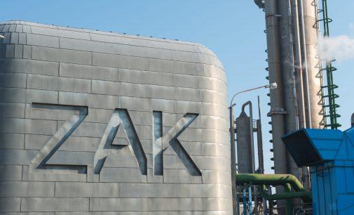 Stabilna sytuacja finansowa Grupy Azoty ZAK S.A. przy ambitnym planie inwestycyjno-remontowym