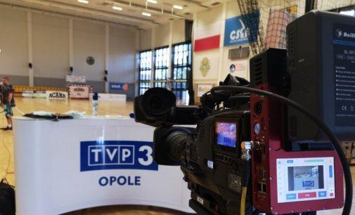 Wybierz mecz który pokaże TVP3 Opole