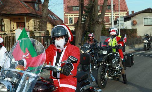 Głogówek: Mikołaje przywieźli nową drogę