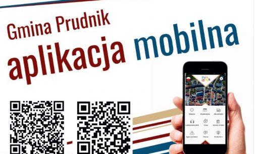 Skorzystaj z aplikacji gminy Prudnik