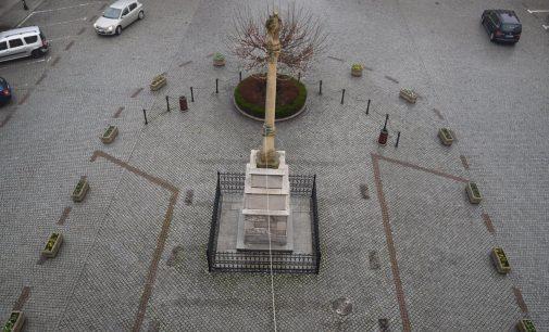 Głogówek: konserwator zabytków, a miejsca do parkowania