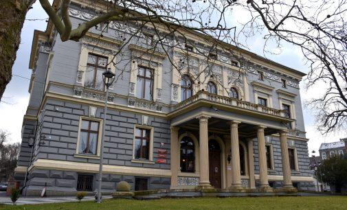 Najpiękniejszy budynek w Prudniku. O faktach i tajemnicach willi Hermana Fränkla (POK)