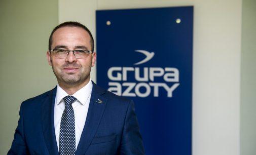 Grupa Azoty ZAK zwiększa przychody i zyski