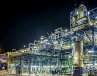 Grupa Azoty ZAK zwiększa produkcję kwasu azotowego poprzez innowacyjny projekt dozowania tlenu