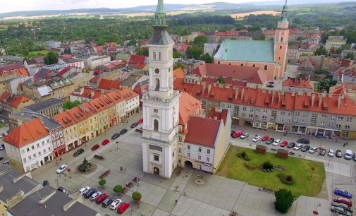 Chcą sięgnąć po środki z Polskiego Ładu. Gmina Prudnik składa trzy projekty