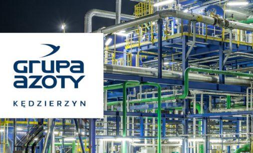 Grupa Azoty ZAK SA. – oferty pracy