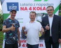 """Loteria Grupy Azoty """"Dbamy o polską ziemię"""" rozstrzygnięta!"""