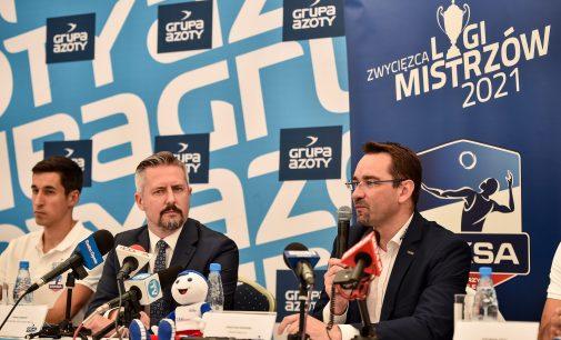 Będzie więcej pieniędzy dla Grupy Azoty ZAKSY Kędzierzyn-Koźle