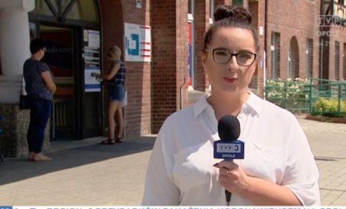 TVP3 Opole: duże zmiany w szpitalu