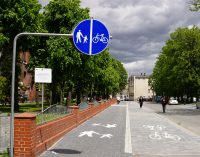 Bezpieczniej na rowerze