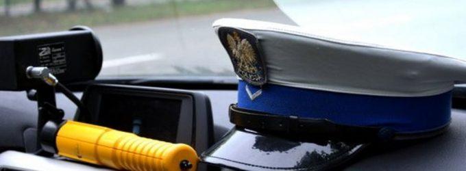 Nietrzeźwy z sądowym zakazem uciekał przed policjantami