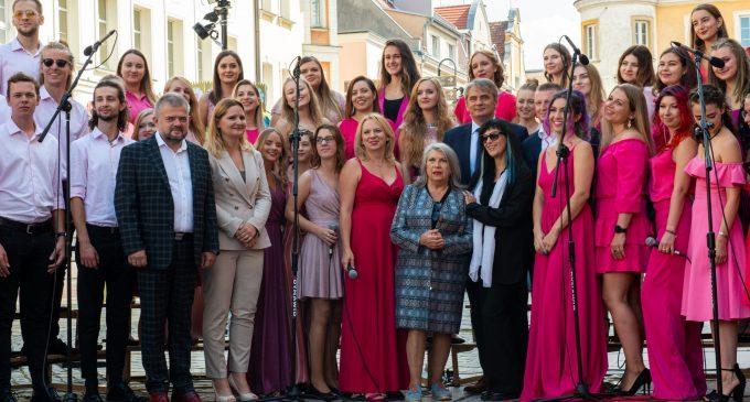 W Opolu odsłonili gwiazdy. Grupa Azoty ZAK S.A. partnerem wydarzenia