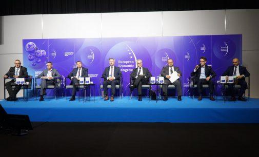 Debata o Nowej Polityce Przemysłowej. Prezes Grupy Azoty ZAK S.A. gościem podczas Europejskiego Kongresu Gospodarczego